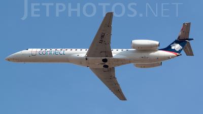 XA-NLI - Embraer ERJ-145ER - Aeroméxico Connect (Aerolitoral)