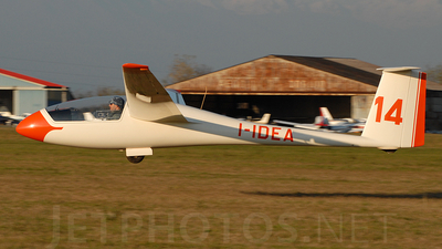 I-IDEA - Schempp-Hirth Standard Cirrus - Private