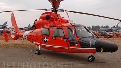 6550 - Aérospatiale HH-65 Dauphin - United States - US Coast Guard (USCG)