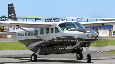 N208ED - Cessna 208B Grand Caravan - Cessna Aircraft Company