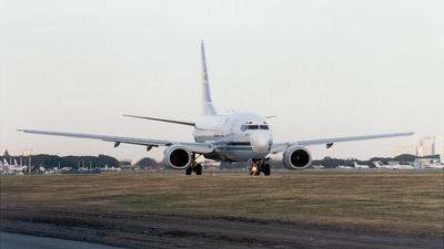 LV-ZON - Boeing 737-7Q8 - LAPA - Líneas Aéreas Privadas Argentinas