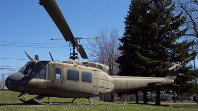 0-59690 - Bell UH-1H Iroquois - United States - US Army