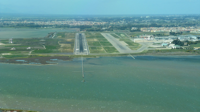 LIEE - Airport - Runway