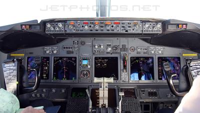 LN-RCY - Boeing 737-883 - SAS Norge