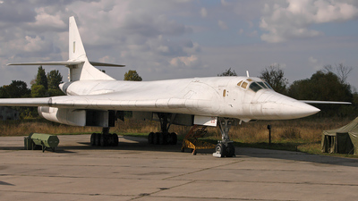 26 - Tupolev Tu-160 Blackjack - Ukraine - Air Force