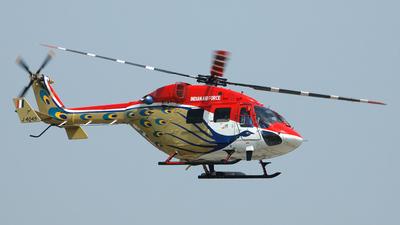 J4049 - Hindustan Aeronautics ALH Dhruv - India - Air Force