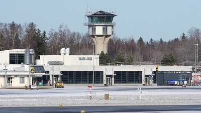 EFVA - Airport - Control Tower
