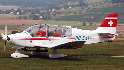 A picture of HBEXT - Robin DR400/180R - [1027] - © Pierre.