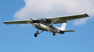 A picture of GBIMT - Cessna FA152 Aerobat - [0361] - © Richard Yates