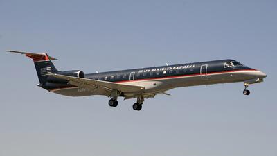 N259JQ - Embraer ERJ-145LR - US Airways Express (Chautauqua Airlines)