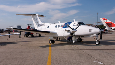 A picture of N7166P -  - [] - © Boyspot