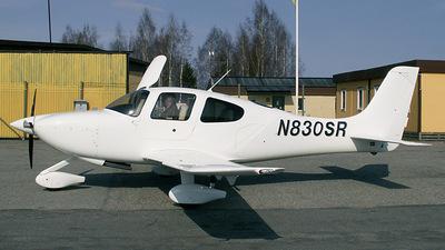 A picture of N830SR - Progressive SeaRey LSA - [1070] - © Hans-Goran Spritt