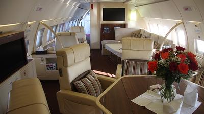 9H-AFK - Airbus A319-115X(CJ) - Comlux Aviation