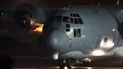 69-5831 - Lockheed MC-130P Combat Shadow - United States - US Air Force (USAF)