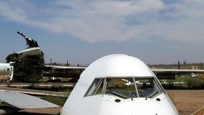 - Boeing 747-100 - Tower Air