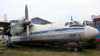 CCCP-46793 - Antonov An-24 - Aeroflot