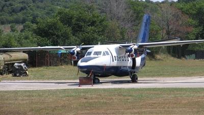 9A-BAN - Let L-410UVP Turbolet - North Adria Aviation