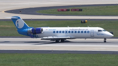 A picture of N643BR -  - [] - © Paul Robbins - Nashville Aviation Photographers