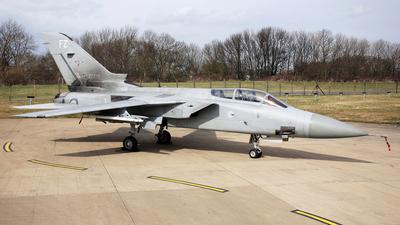 ZE728 - Panavia Tornado F.3 - United Kingdom - Royal Air Force (RAF)