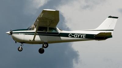 A picture of CGYYE - Cessna 172L Skyhawk - [17260451] - © Alevik