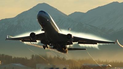 N275WA - McDonnell Douglas MD-11(F) - World Airways Cargo