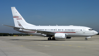 A picture of N781TS -  - [] - © Dr. Pronair