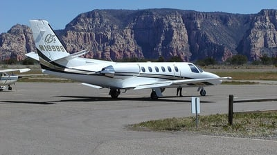 N199BB - Cessna 550B Citation Bravo - George Schreyer Trustee