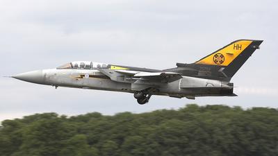 ZG753 - Panavia Tornado F.3 - United Kingdom - Royal Air Force (RAF)