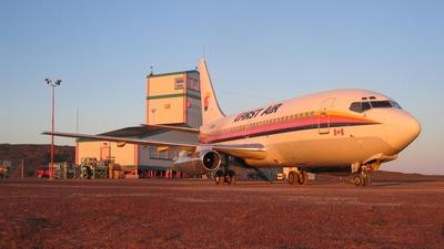 C-GNDC - Boeing 737-242C(Adv) - First Air