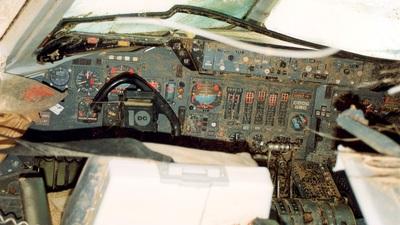 PH-MBN - McDonnell Douglas DC-10-30(CF) - Martinair Holland