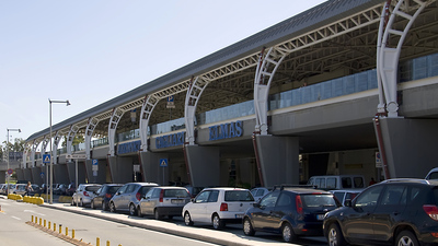 LIEE - Airport - Terminal