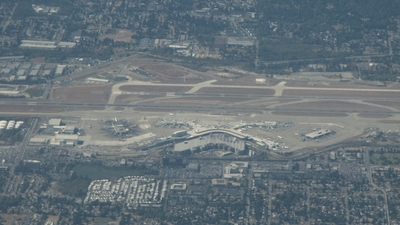 KSEA - Airport - Airport Overview