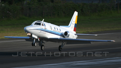 FAE047 - Rockwell Saberliner 40D - Ecuador - Air Force