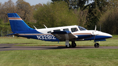 N32812 - Piper PA-34-200T Seneca II - Private