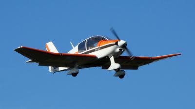 A picture of FBXEK - Robin DR400120 - [1011] - © Albert