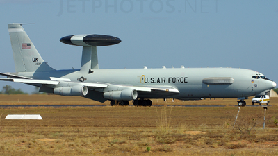 80-0137 - Boeing E-3C Sentry - United States - US Air Force (USAF)