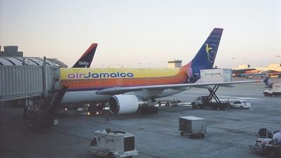 6Y-JAC - Airbus A310-324(ET) - Air Jamaica
