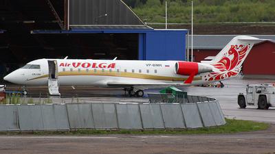 VP-BMR - Bombardier CRJ-200ER - Air Volga