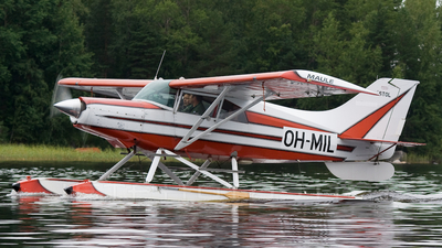 OH-MIL - Maule M-6-235 - Private