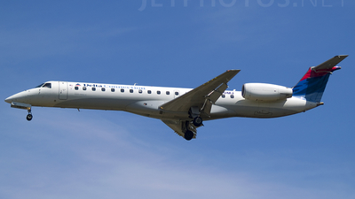 N850MJ - Embraer ERJ-145LR - Delta Connection (Freedom Airlines)