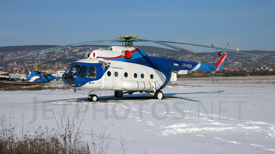 HA-HSA - Mil Mi-8T Hip - Medi-Fly