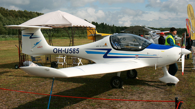 OH-U585 - Atec 122 Zephyr - Private