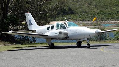VH-SDL - Beechcraft 58 Baron - Australasian Jet