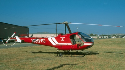 N99YC - Enstrom F-28F - Private
