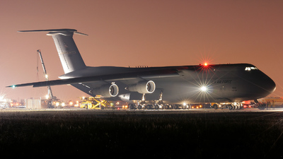 69-0003 - Lockheed C-5A Galaxy - United States - US Air Force (USAF)
