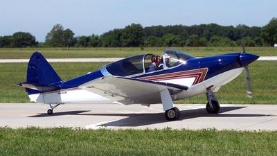 N3323K - Globe GC-1B Swift - Private
