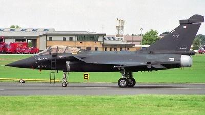 C01 - Dassault Rafale C - Dassault Aviation