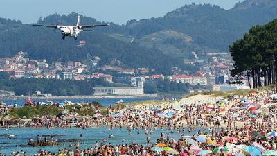 EC-KEL - CASA C-235-300 - Spain - Sociedad de Salvamento y Seguridad Marítima (SASEMAR)