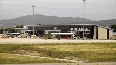 LEAS - Airport - Terminal