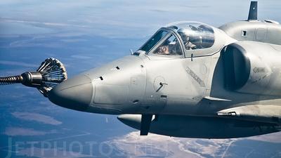 C-907 - McDonnell Douglas A-4AR Fightinghawk - Argentina - Air Force
